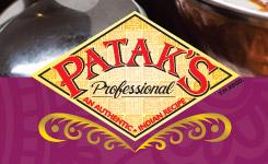 Pataks's