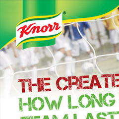 Knorr concept