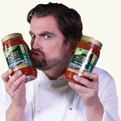 Knorr Versatility advert